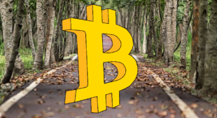 Bitcoin on the road