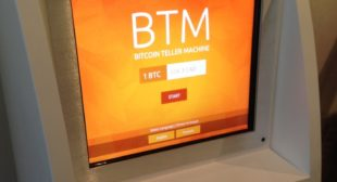 Global Bitcoin ATM Infrastructure Expands in March With 53 New Teller Machines