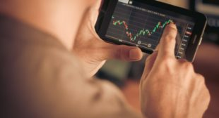 Stock Portfolio App Stockfolio Adds Bitcoin and Altcoin Price Support