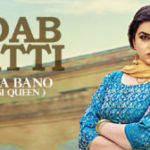 ADAB JATTI LYRICS – Nisha Bano Ft. Gurjazz – Jatt Lyrics