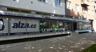 Major European Retailer Alza Accepts Bitcoin, Installs BTMs