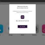 Blockstack's decentralized internet browser uses bitcoin tech