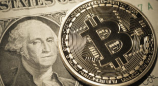 A Bitcoin is Now Worth Nearly $2000