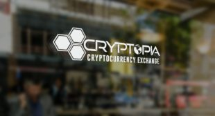 Cryptopia launches first NZD-tethered cryptocurrency