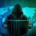 Hunt for the bitcoin bandits who unleashed crippling virus