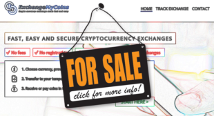 Danish bitcoin exchange ExchangeMyCoins.com goes up for sale