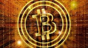 Price of Bitcoin skyrockets to new all time high