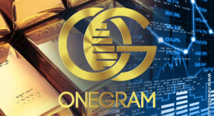 OneGram Sharia Compliant, Gold-Backed Cryptocurrency Announces ICO