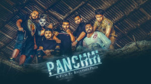 PANCHHI LYRICS – Gulab Sidhu, Maninder – Jatt Lyrics