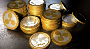 There's a new King of the AltCoin castle as Ethereum has been unseated, but is Ripple's growth …