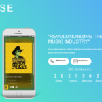 ICO Crowdsale of Ethereum-Based Music Platform VOISE Was Launched