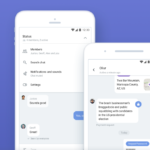 A Messaging App for Ethereum Just Raised Millions With Barely An Alpha