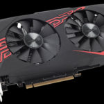 Asus unveils new cryptocurrency-mining graphics cards