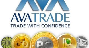AvaTrade adds several new cryptocurrency pairs for trading