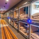 Popular Japanese Capsule Hotels Embracing Bitcoin