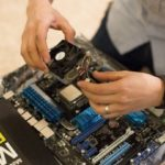 Bitcoin rush sends citizens of Kazan to buy video cards in the USA