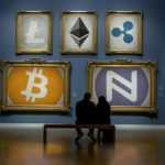 With Cryptocurrencies on Rise Worldwide, Has Fine Art Finally Got the Picture?