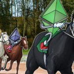While Ethereum Surges, Ethereum Classic Plays The Dark Horse