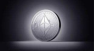 Investor Jitters And 4Chan Hoax Knock $5 Billion Off The Value Of Ethereum Cryptocurrency