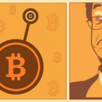 Bitcoin past, present and future explained Infographic