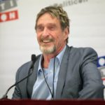 After Bitcoin, John McAfee Will Start Mining Ethereum