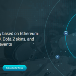 Online Platform for Gamers to Release a Cryptocurrency for In-game Skins Trading; Launches an …