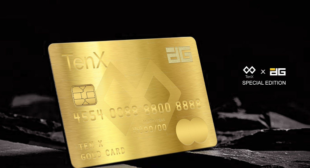 DigixGlobal and TenX partner for gold token payments on Ethereum