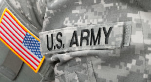 US Army Guardsmen Convicted For Bitcoin Credit Card Fraud