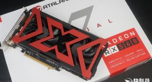 AMD Rumoured to Release RX560D—Likely Aimed for Cryptocurrency Mining