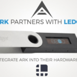 ARK Partnering with Ledger to Offer Hardware Wallet from July 28, 2017
