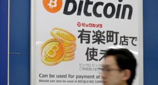 The Guardian view on cryptocurrencies: bubble and chic