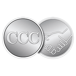 CCCoin, The Cryptocurrency for Maximum Social Impact