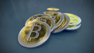 Bitcoin Could Be A Lynchpin Of Impending Cashless Economy