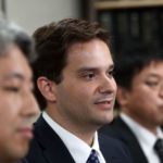 Mt Gox bitcoin exchange boss pleads not guilty to embezzlement