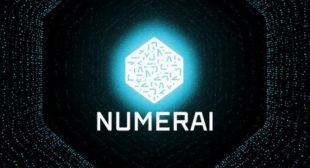 Hedge fund Numerai's unique AI crowdsourcing token and the crazy world of crypto-economics