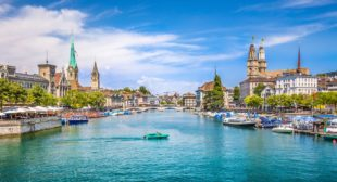 Zurich-Based Bank Offers Bitcoin And Crypto Asset Management Services