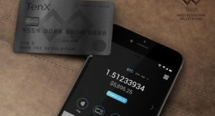 Singapore Startup Counts on Visa to Take Bitcoin Into Real World