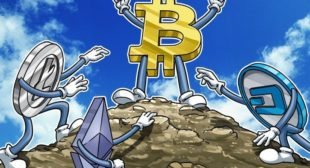 Bitcoin Price Breaks $2600 As SegWit Nearly Finalized, $3000 In Sight