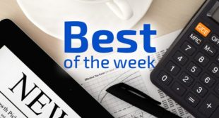 $100m Investment and Adopting Cryptocurrency – Best Stories of the Week