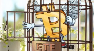 Bitcoin ETF Has 'New Hope' of Success: Bloomberg Analyst