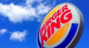 Burger King Russia rewards loyal customers in cryptocurrency