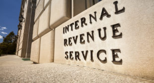 IRS Making Gains on IDing Bitcoin Users