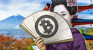 Japan Financial Services Agency Claims that 50 Bitcoin Exchanges Filed for License