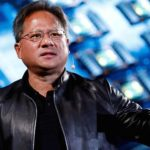 Crypto has become 'very important' market for Nvidia, CEO tells investors