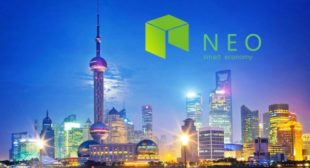 Guess Which is Now in a Top Ten Cryptocurrency? NEO (Antshares), China&#8217;s Answer to <b>Ethereum</b>