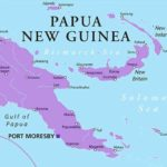 Negative Interest Rates And Variable Exchange Rates – Monetary Policy For A Fictional Papua