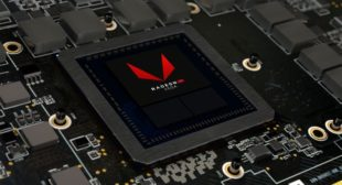 RX Vega's inventory problems aren't due to cryptocurrency miners