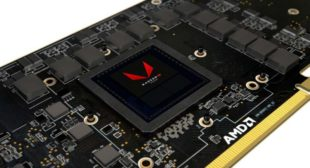 AMD Radeon RX Vega 64 and RX Vega 56 Hashrates Calculated