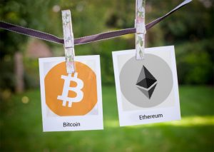 Don't Worry About the Fall; Bitcoin, Ethereum Prices Still Have More Upside Left