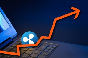 Ripple cements position as the second biggest cryptocurrency